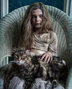 Jeté Laurence in Pet Sematary (2019)