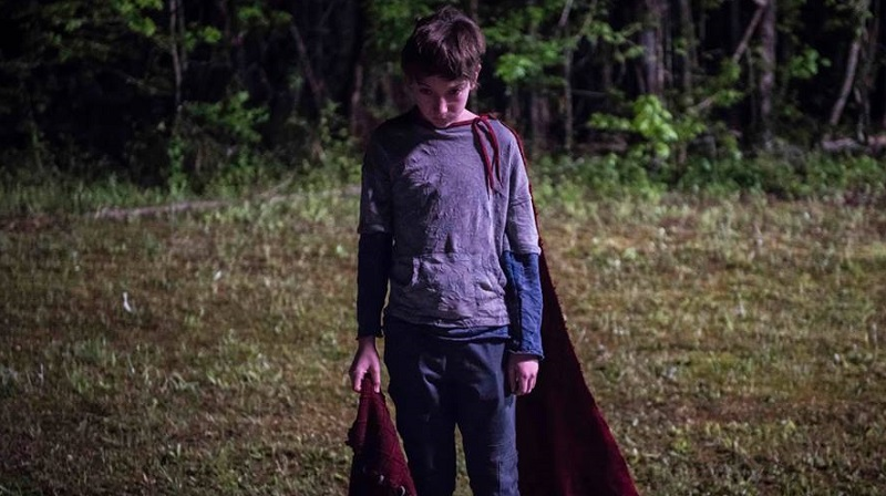 L'Angelo del Male - Brightburn film