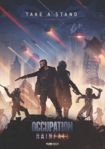 Occupation Rainfall film poster