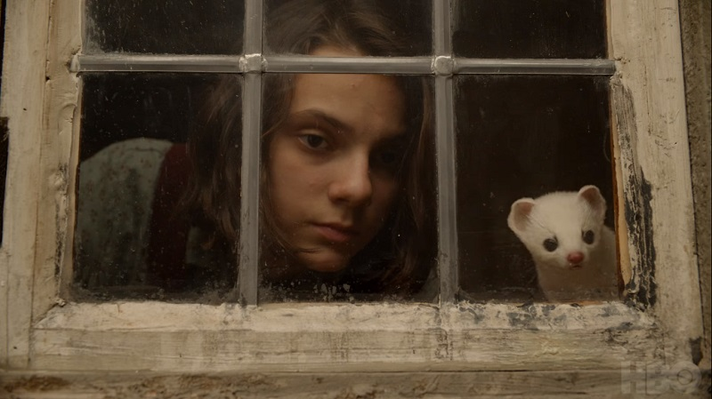 Queste oscure materie - His Dark Materials serie hbo