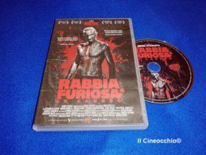Rabbia Furiosa er canaro dvd