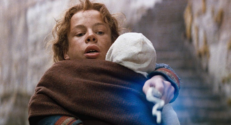 Warwick Davis in Willow (1988)