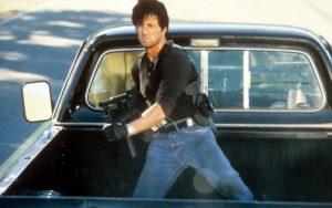 cobra sylvester stallone film 1986