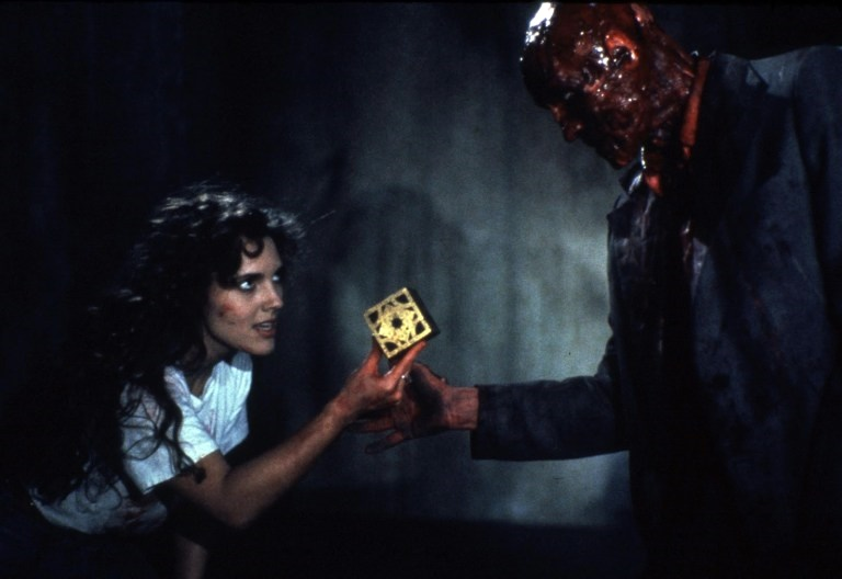 hellraiser film