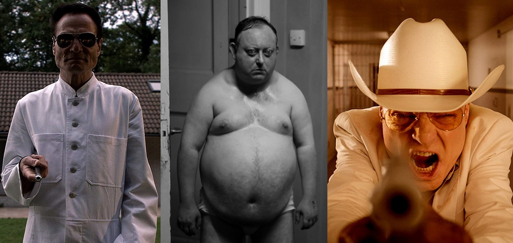 human centipede trilogia film tom six