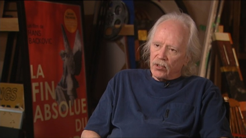 john carpenter masters of horror