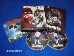 la casa nera dvd