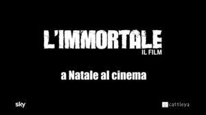 l'immortale il film poster