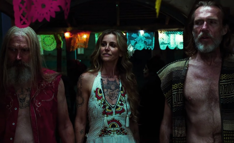 3 from hell rob zombie film