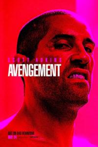 Avengement film poster 2019