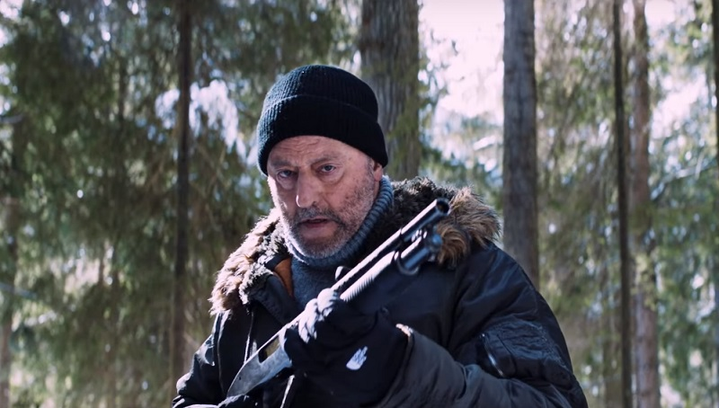 Cold Blood Legacy film jean reno