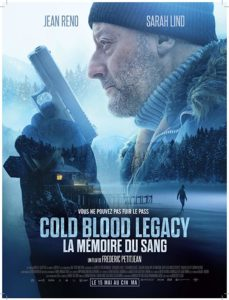 Cold Blood Legacy film poster