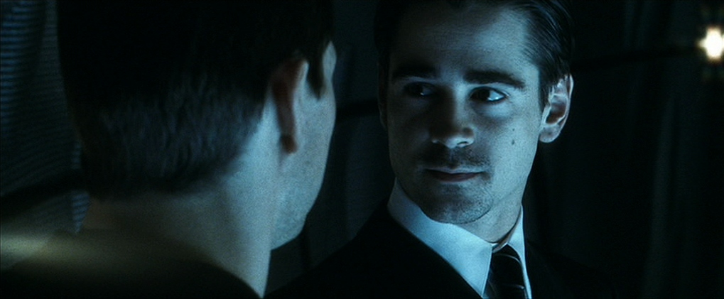 Colin Farrell in Minority Report (2002)