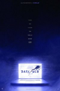Dark Web (2019) serie amazon poster