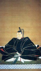 Date Masamune giappone
