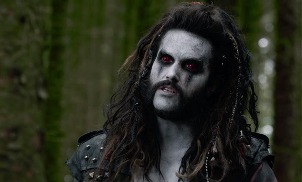 Emmett J. Scanlan lobo tv