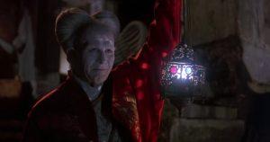 Gary Oldman in Dracula di bram stoker (1992) film