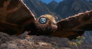 Il ritorno di Godzilla film 1966 mothra