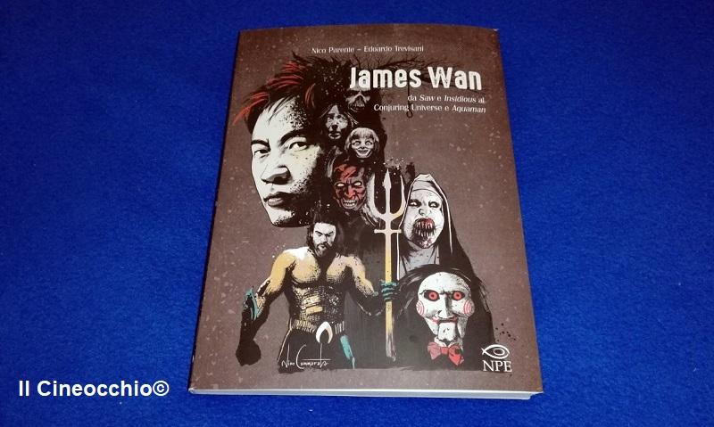 James Wan – da Saw e Insidious al Conjuring Universe e Aquaman di Nico Parente e Edoardo Trevisani