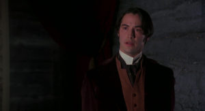 Keanu Reeves in Dracula (1992)