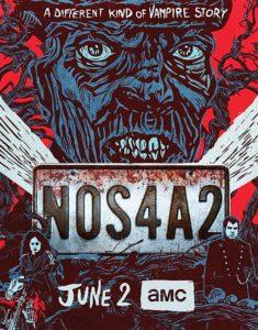 NOS4A2 (2019) serie poster
