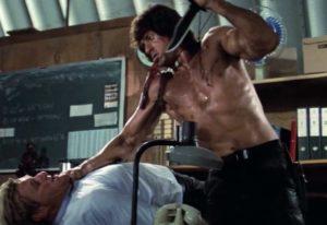 Rambo II - La vendetta (1985)