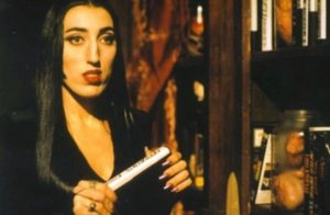 Rossy de Palma in Chicken Park (1994) film