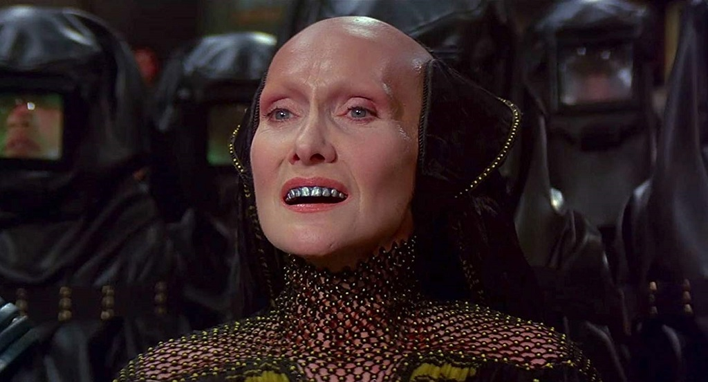 Siân Phillips in Dune (1984) film