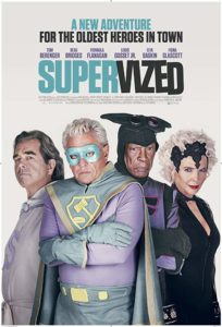 Supervized (2019) film poster