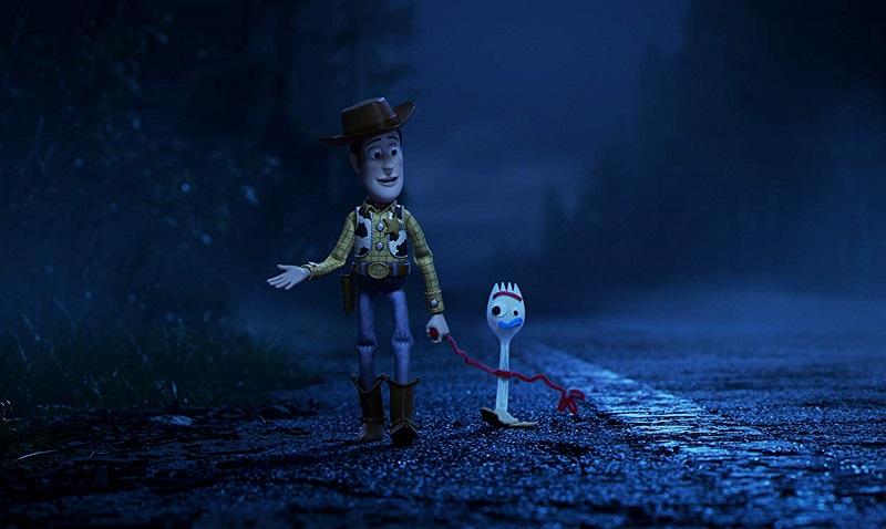 Toy Story 4 (2019) film
