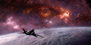 X-Men Dark Phoenix film 2019