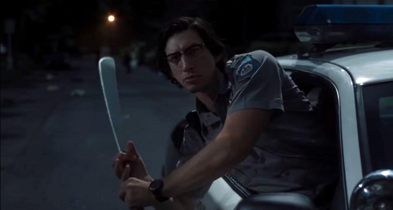 adam driver i morti non muoiono film