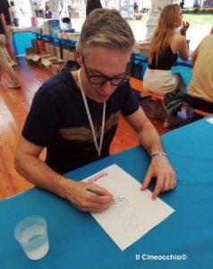 comicsfest 2019 leo ortolani
