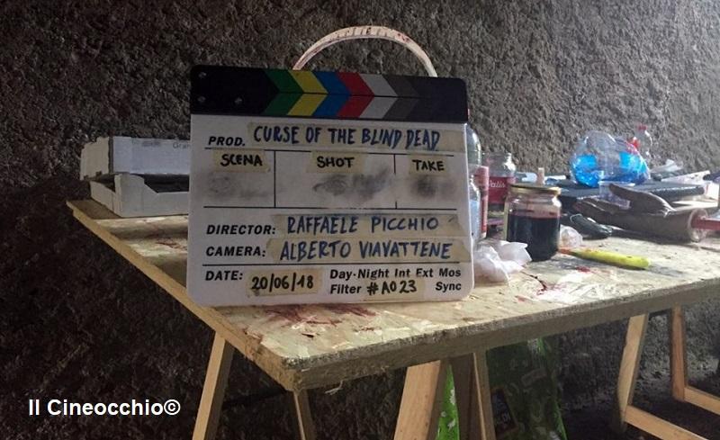 curse of the blind dead picchio set visit 2018 (3)