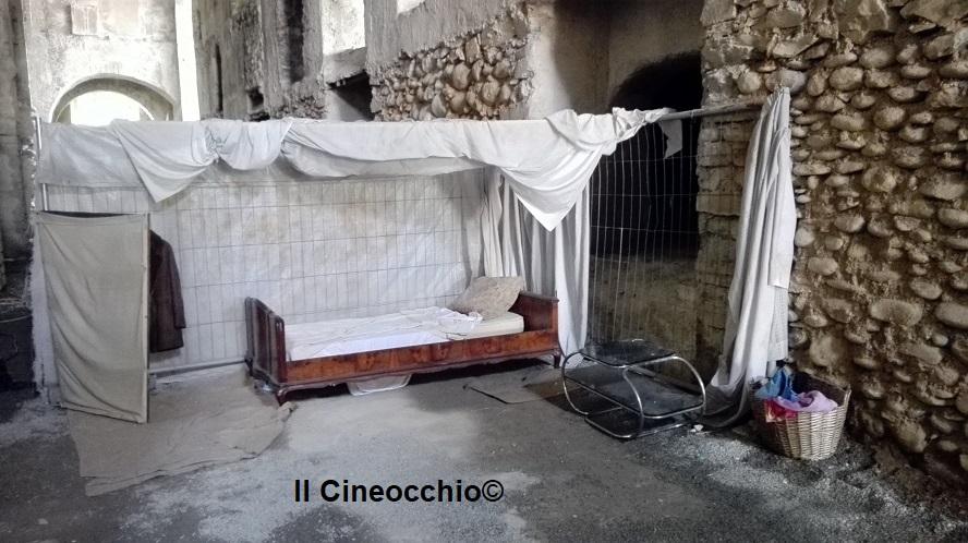curse of the blind dead raffaele picchio set visit 2018 (2)