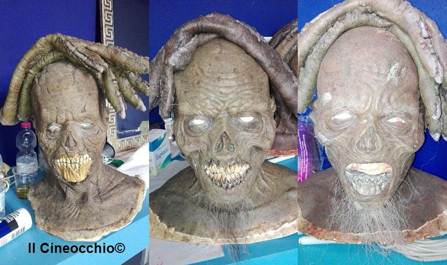 curse of the blind dead raffaele picchio set visit templari
