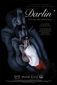 darlin film poster Pollyanna McIntosh