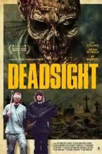 deadsight film poster