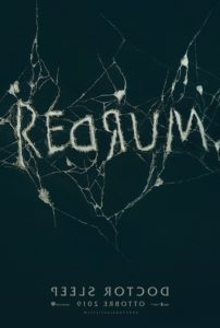 doctor sleep film poster Mike Flanagan