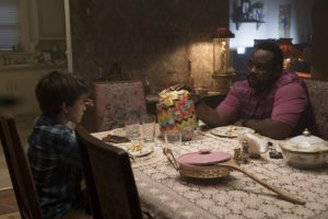 la bambola assassina 2019 film Brian Tyree Henry e Gabriel Bateman
