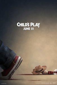 la bambola assassina 2019 film poster