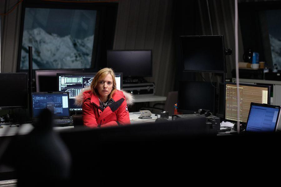 la guerra dei mondi miniserie TV BBC 2019 (7)