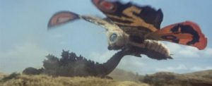 mothra vs. godzilla 1964 film