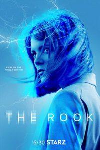 the rooks serie starz poster 2019