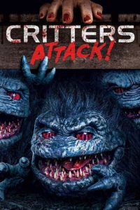 Critters Attack! (2019) film poster