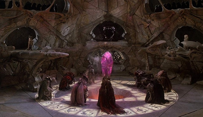 Dark Crystal (1982) film