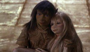 Dark Crystal (1982) fim henson oz