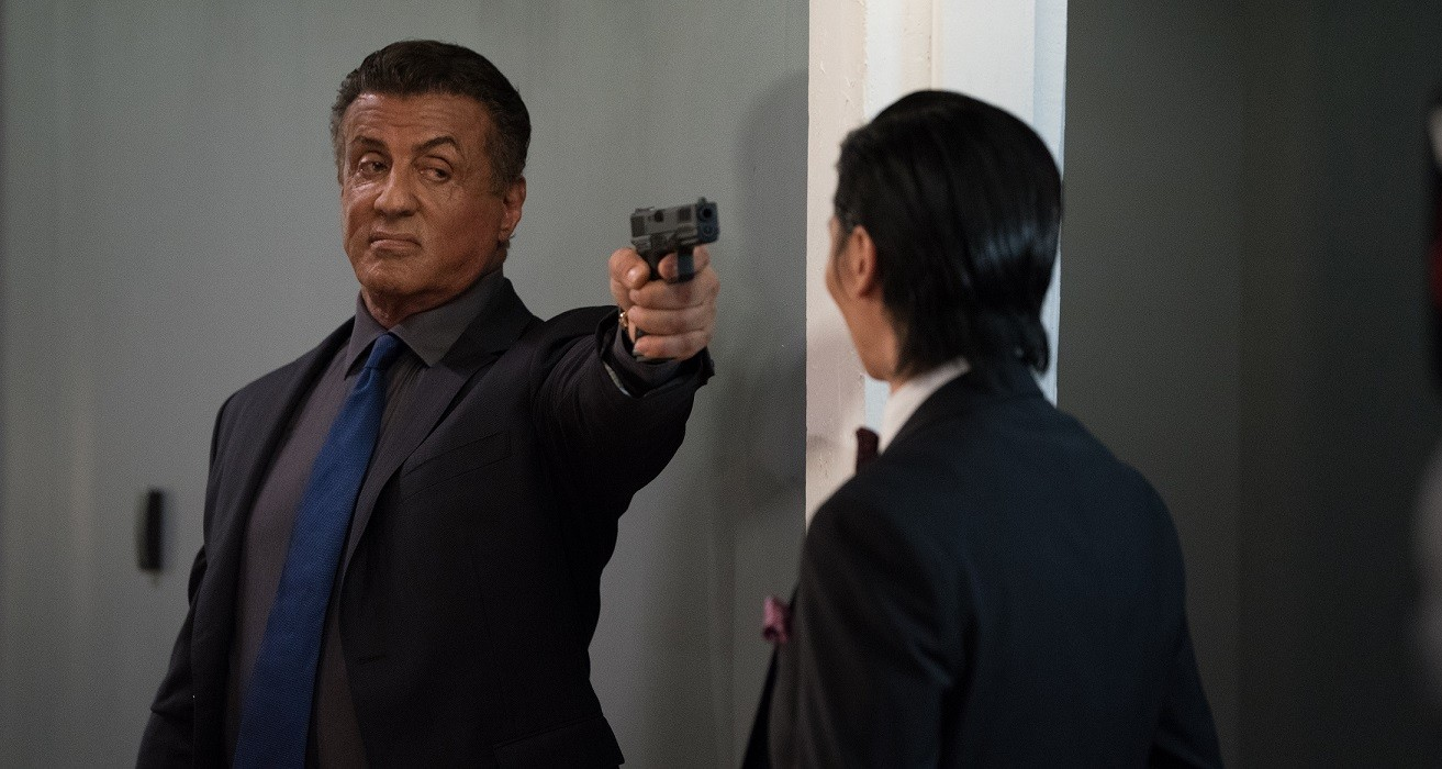 Escape Plan 3 - L'ultima sfida film Sylvester Stallone