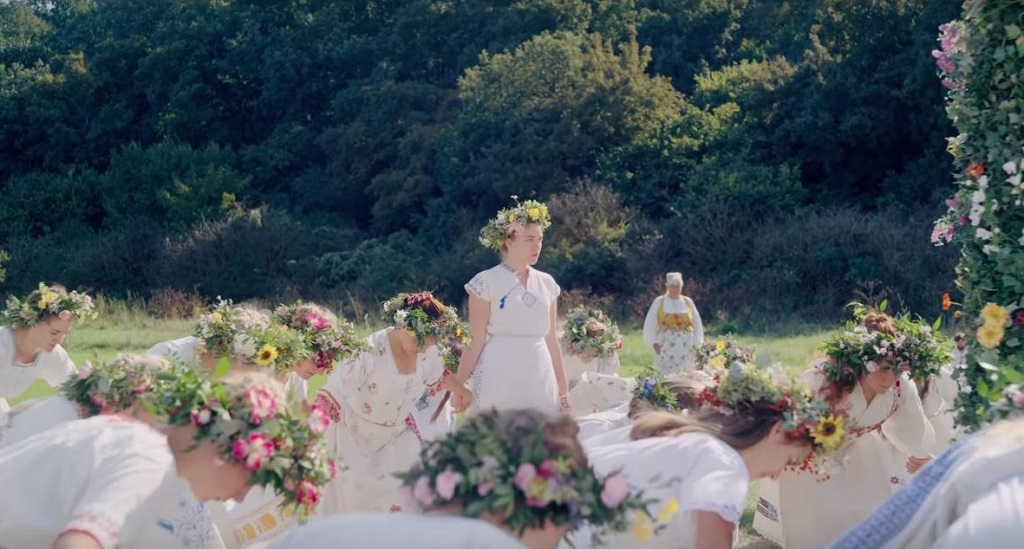 Florence Pugh in Midsommar (2019)