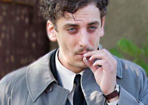 Gabriel Lo Giudice in Il signor Diavolo (2019)